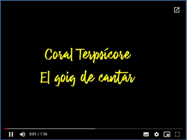 30 anys – Exposició a Sant Roc (vídeo)
