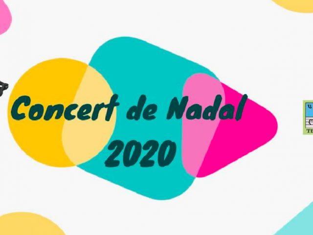 Concert de Nadal – 2020
