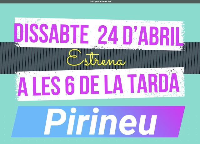 Pirineu – Primavera 2021